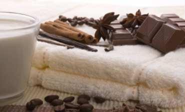 Тайский массаж и шоколад